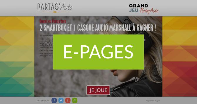 E-PAGES