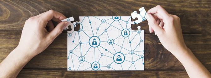 Organiser la démarche commerciale d'un réseau